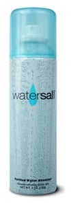 Product Review: Watersall Purified Water Atomizer